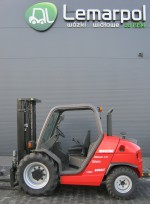 MANITOU MH25-4T BUGGIE
